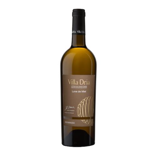 vin blanc doux des ctes de Gascogne