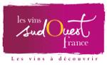 logo vins du sud-ouest France