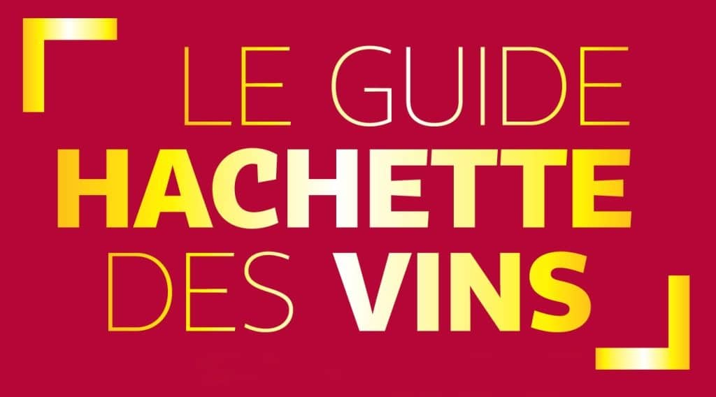 Guide Hachette de vins 2020